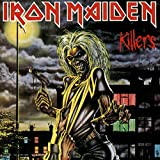 Killers (Remastered CD)