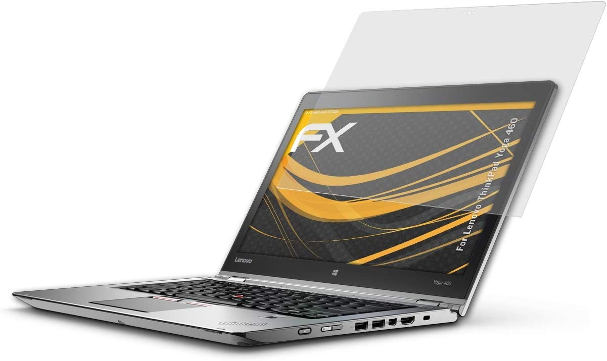 Atfolix Panzerfolie Kompatibel Mit Lenovo Thinkpad Yoga Computer Zubehör