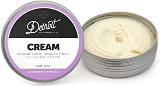 product image for 3.4 oz. Cream - Defining Cream - Detroit Grooming Company