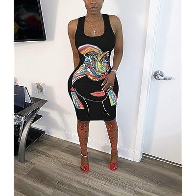 Womens Muscle Racer Back Maxi Ladies Long Sleeveless Fancy Dress Parties Summer