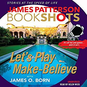 Let's Play Make-Believe Audiobook