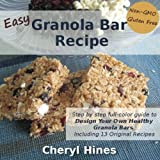 Easy Granola Bar Recipe: Design Your Own Healthy Granola Bar (SimpleFrugal Photo Guides)