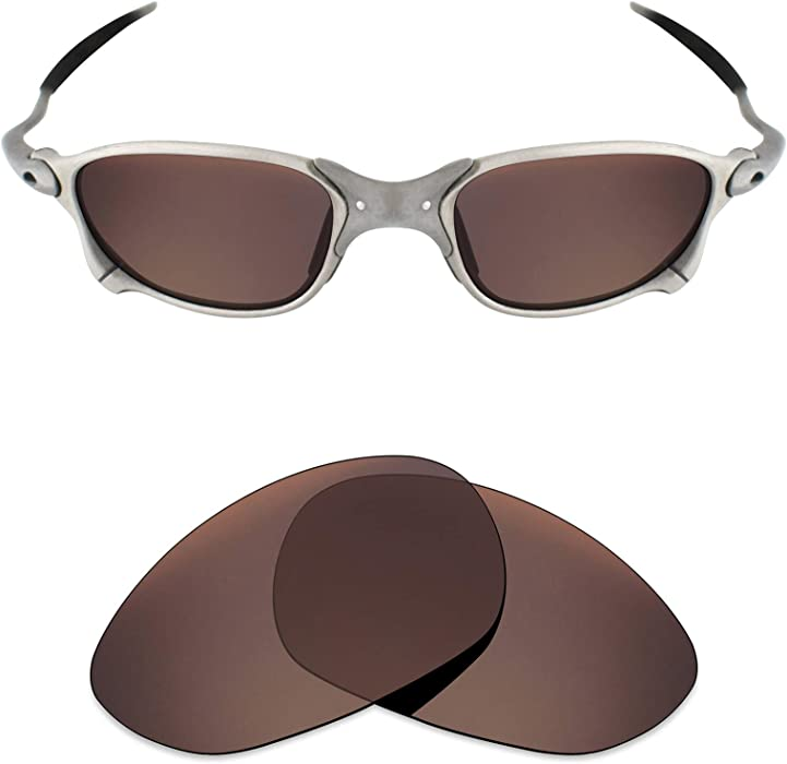 56e2ce966e Amazon.com  Mryok Polarized Replacement Lenses for Oakley X Metal XX ...