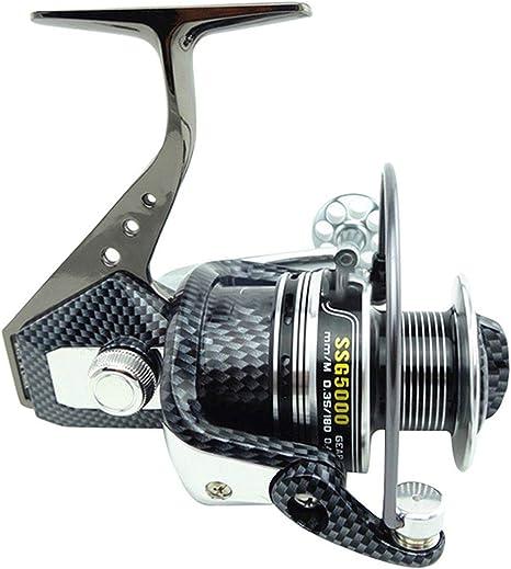 Hi Monkeys-fishing-reels Molinete - Carrete de Pesca de Metal para ...
