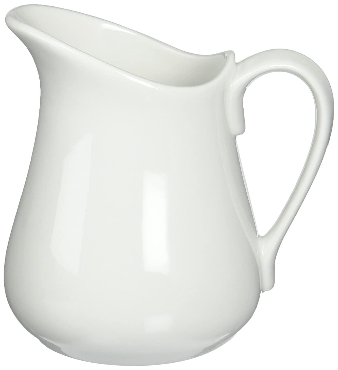 White pitcher - Come explore Serene Decor Slow Living as well as Small Thoughtful Changes at Home.