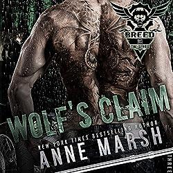 Wolf's Claim