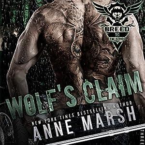 Wolf's Claim Audiobook