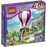 LEGO® Friends - 41097 - Jeu De Construction - La Montgolfière D'heartlake City
