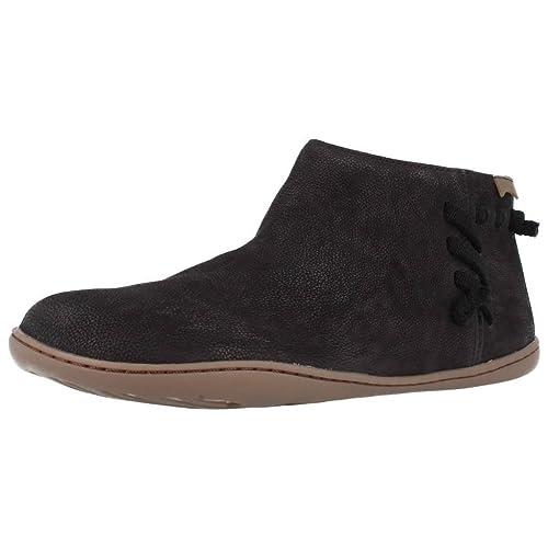 Botas para Mujer, Color Negro, Marca CAMPER, Modelo Botas para Mujer CAMPER PEU Cami Negro: Amazon.es: Zapatos y complementos