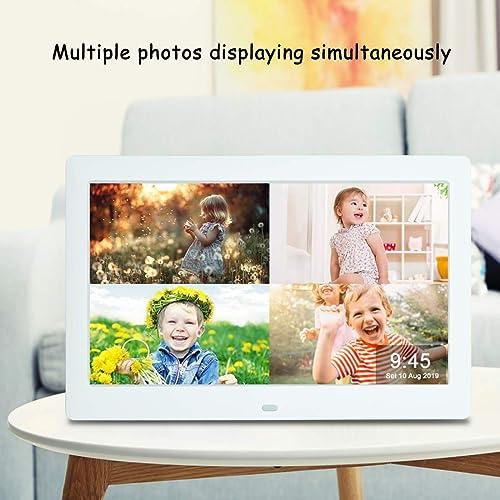 Digital Photo Frame 10.5 Inch Digital Picture Frame