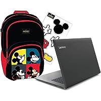 "Lenovo IdeaPad 330 Negro Portátil 35.6 cm (14"") 1366 x 768 Pixeles 2.3 GHz AMD A A4-9125 - Ordenador portátil (AMD A, 2.3 GHz, 35.6 cm (14""), 1366 x 768 Pixeles, 4 GB, 500 GB)"