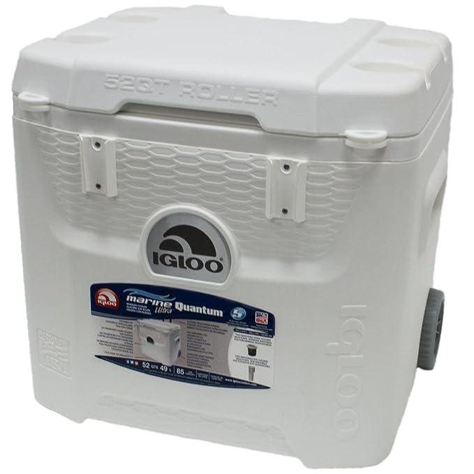 Osculati Igloo Ice Cube 60 Roller - Nevera eléctrica (57 L ...