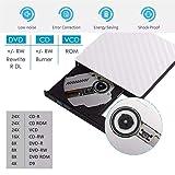 Canyixiu-tumi USB 3.0 External DVD RW CD Writer