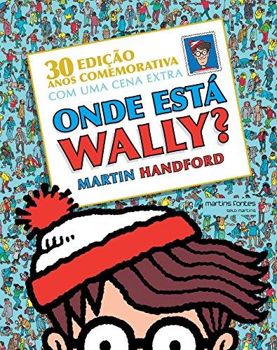 Onde Está Wally? 30 Anos