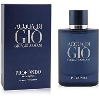 Giorgio Armani Acqua Di Gio Profondo Eau de Parfum, 75ml