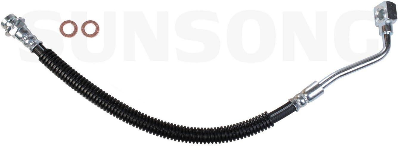 Sunsong 2201154 Brake Hydraulic Hose