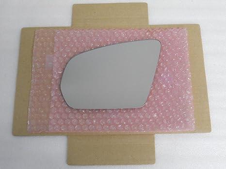 Espejo de cristal de repuesto con tamaño completo para Mercedes Benz Clase C G-Class