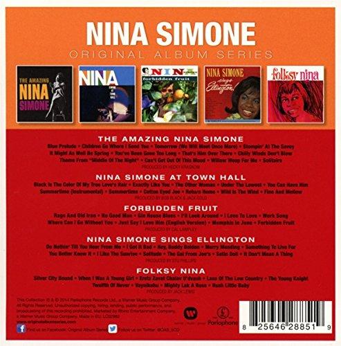Original Album Series by Warner Jazz