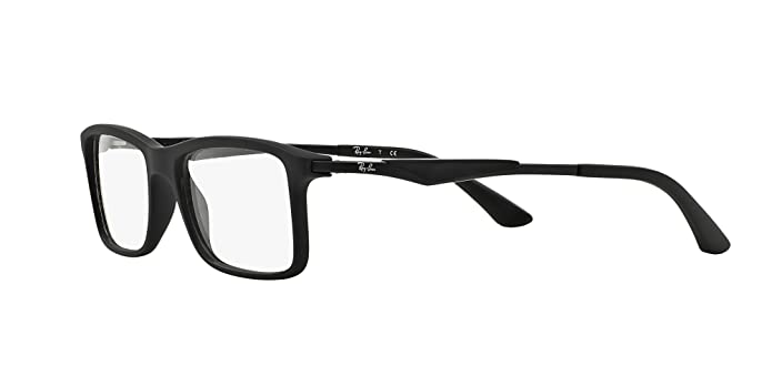 Amazon.com: Ray-Ban RB7023 Liteforce 2077 - Gafas de ...