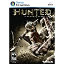 Hunted: The Demon's Forge - PC