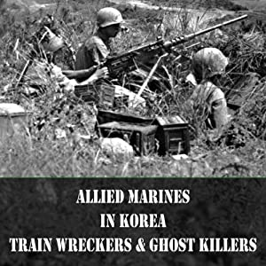 Train Wreckers and Ghost Killers Audiobook