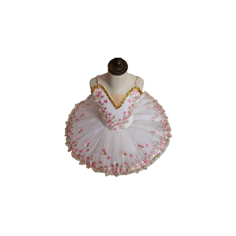 ballerina ballet children kids girls adults tutu dance costumes ballet dress girls,RHODO,130cm kids by Comfort-Place ballet dresses