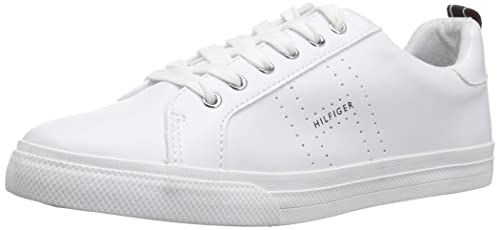 67555cf9b62 Tommy Hilfiger Womens Lelita Sneaker  Amazon.ca  Shoes   Handbags