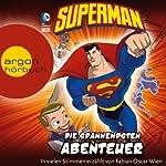 Superman: Die spannendsten Abenteuer | Chris Everheart,Eric Stevens,Martin Powell