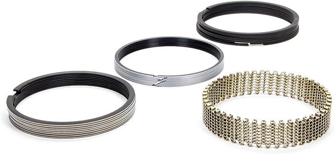 Hastings 2M5535S045 Single Cylinder Piston Ring Set