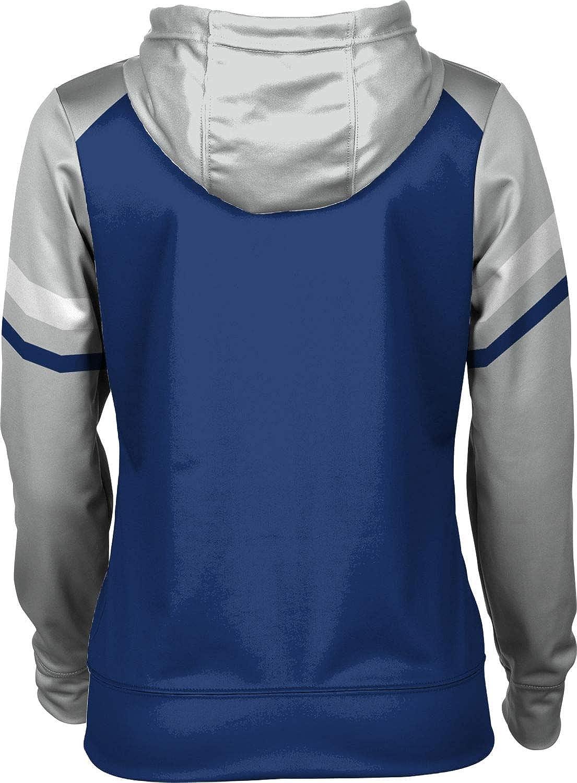 ProSphere University of Tulsa Girls Pullover Hoodie School Spirit Sweatshirt Old School