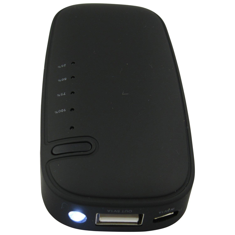 versteckt in Einer Power-Bank Abh/örger/ät Bis zu 7 Tage Standby 32GB Speicher ger/äuschaktiviert V3.0 sellgal-tec  Digitales Diktierger/ät Audio-Wanze