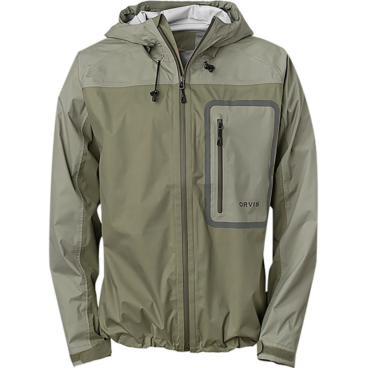 【期間限定特価】 オービスEncounter Jacket – Men 's B06Y4B27N4 Medium|Sage B06Y4B27N4 Multi Multi Men Sage Multi Medium, どら屋:1761abef --- ballyshannonshow.com