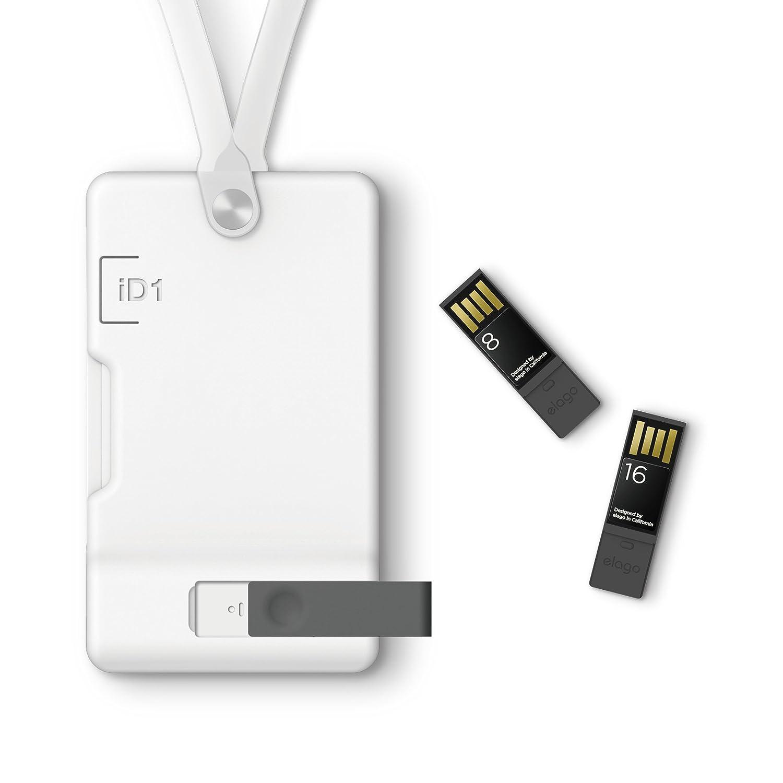 elago usb flash drive for elago id1 usb id card holder