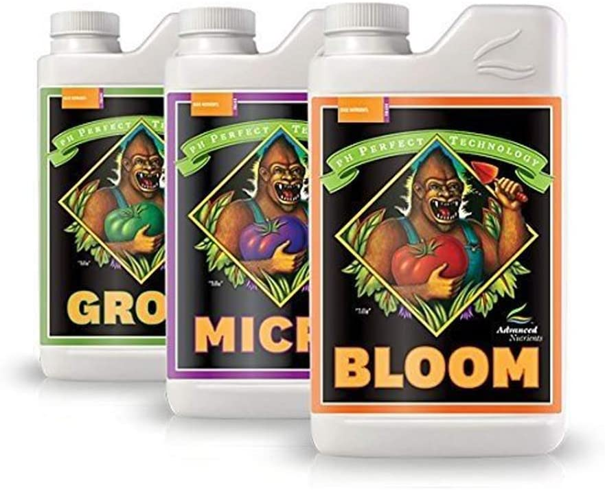Advanced Nutrients 'Grow'