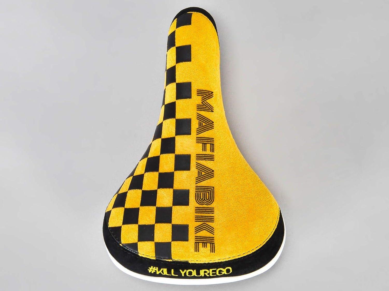 Mafia Bikes Kill Your Ego Seat Yellow
