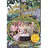 Are You Being Served? Again! : The Complete Series