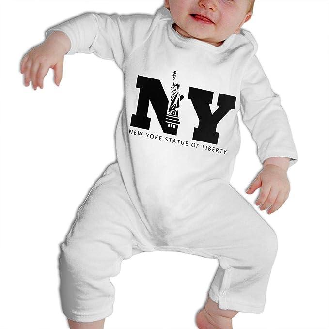 Amazon.com: SARA NELL - Body de manga larga para bebé, niño ...