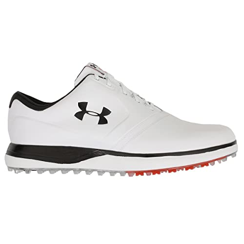 Under Armour Zapatos de Golf para Hombre: Amazon.es: Deportes y ...