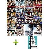Grey's Anatomy: The Complete Series Seasons 1-13 DVD