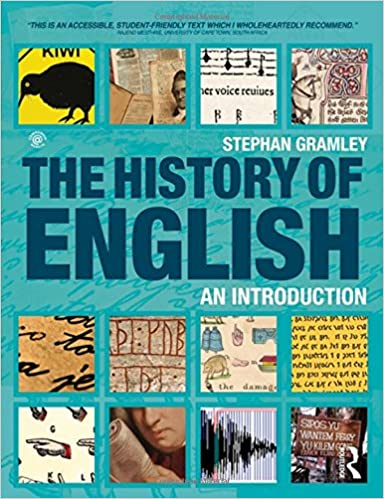 brief history of england