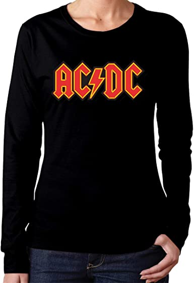 AC//DC Back In Black Adult Raglan T Shirt