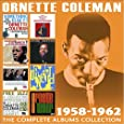 Complete Albums Collection: 1958-1962 (4CD BOX SET)