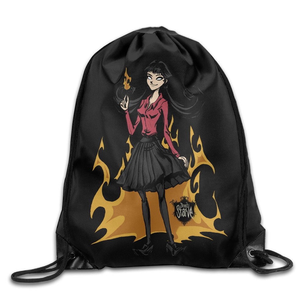 well-wreapped Carina Don t Starve Together Willow Fancy Port Bag One Size 55d11beb2dac5