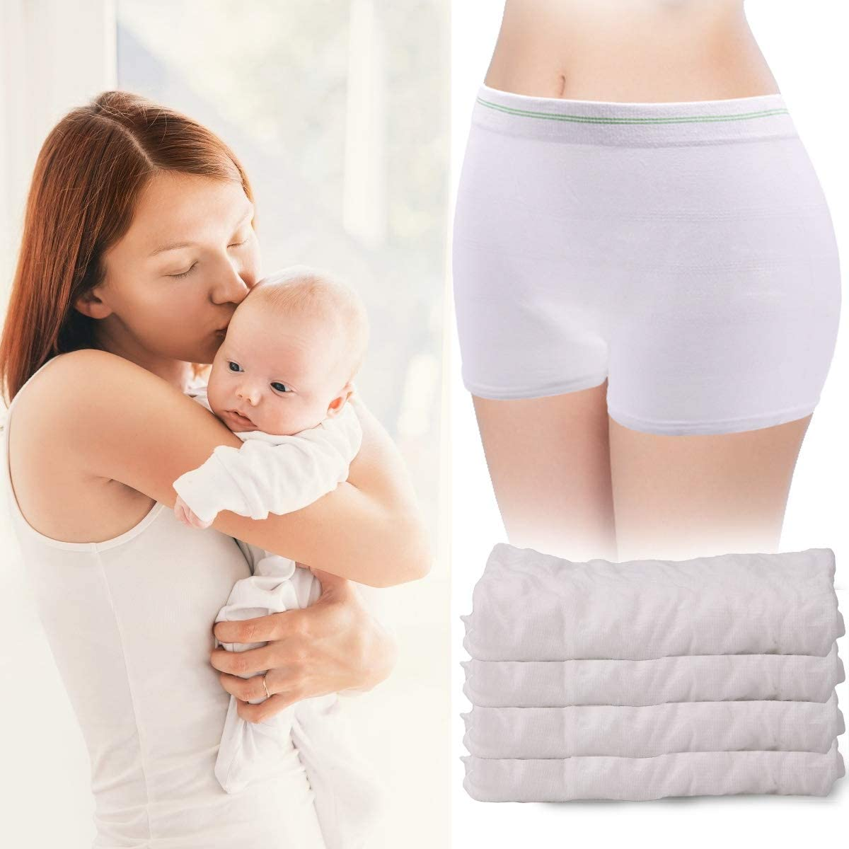 Underwear for Women Maternity