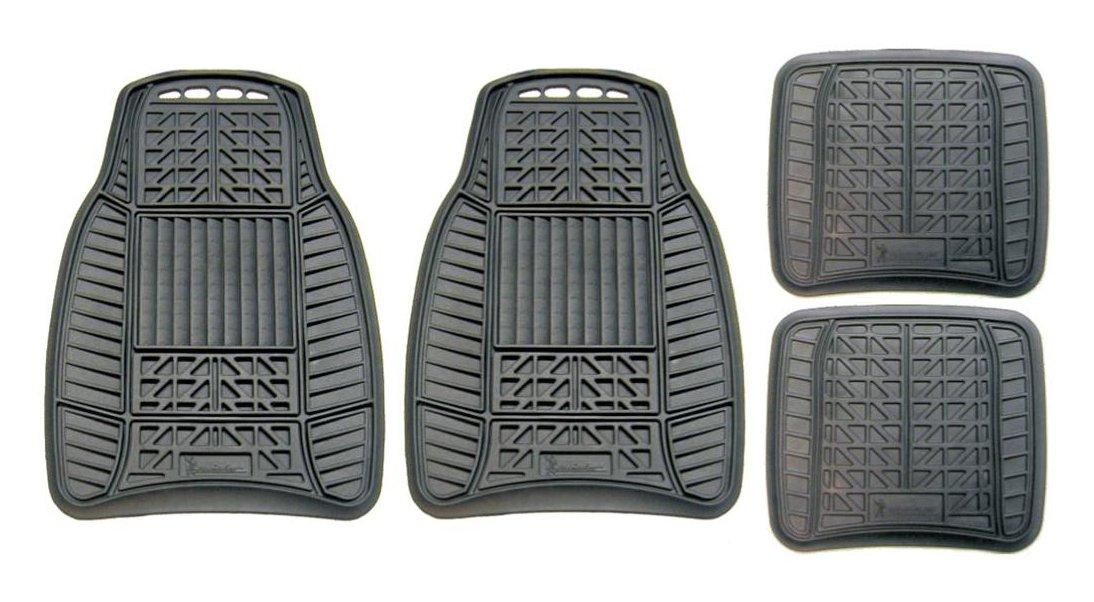 winter parts floor all genuine set es mat mats rubber car b front bmw weather black