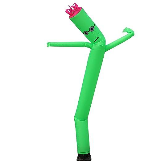 Amazon.com: Air Sky - Tubo hinchable para danza de chupete ...