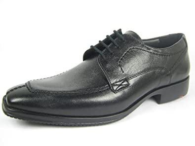 5578178c6f LLOYD 24-778-00, Chaussures de ville à lacets pour homme - noir ...