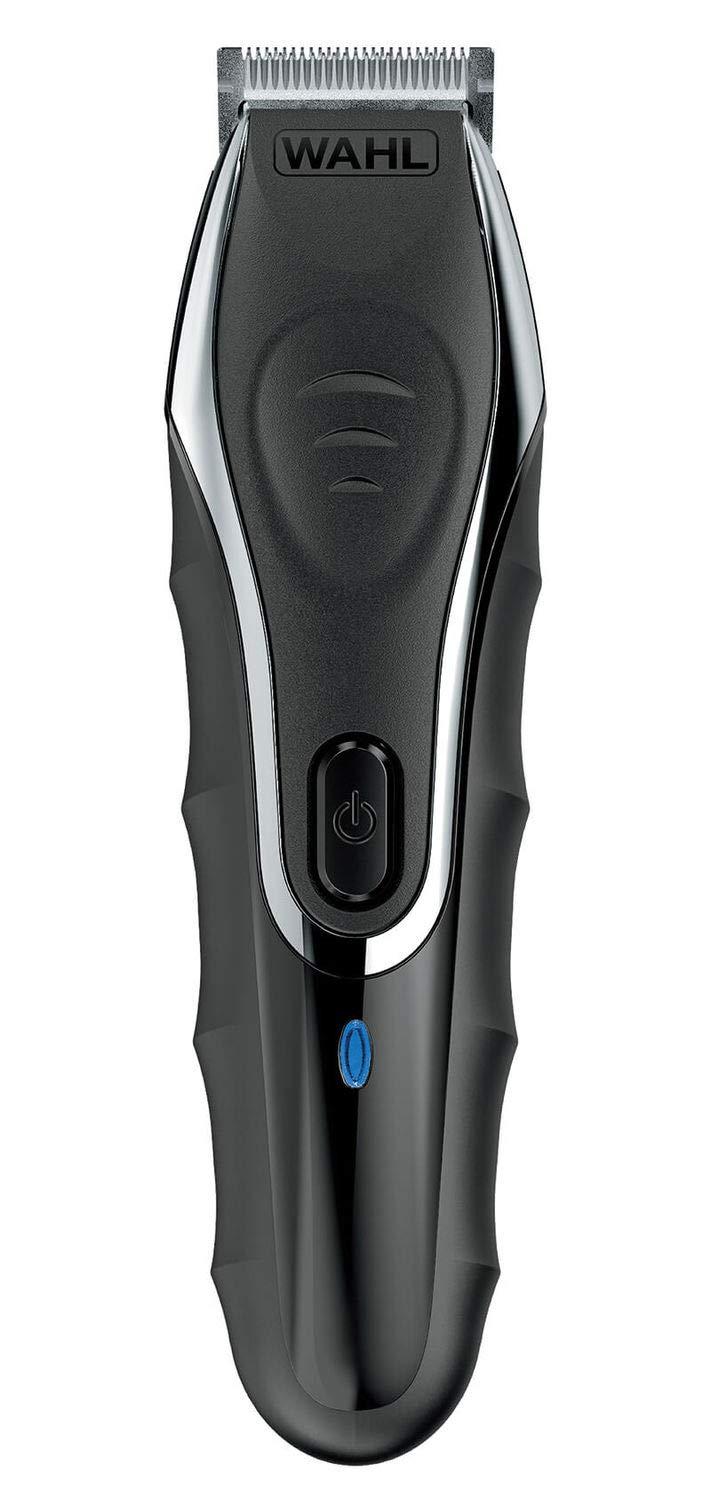 Wahl 9899-016 18pc Aqua Groom Showerproof Lithium Hair Grooming Kit by WAHL