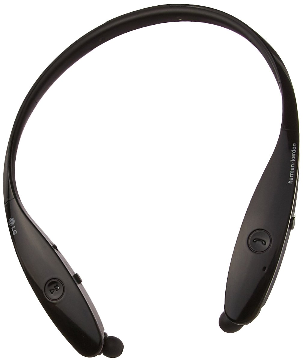 6ff03743ffe Amazon.com: LG Electronics Tone Infinim HBS-900 Bluetooth Wireless Stereo  Headset- Retail Packaging - Black: Cell Phones & Accessories