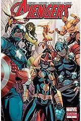 Avengers: Heroes Welcome #1 (English Edition) eBook Kindle